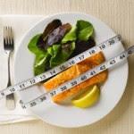 skinny plate