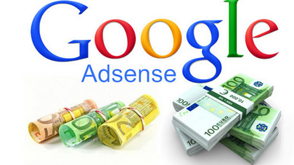 APPROVAL OF GOOGLE ADSENSE PROVE THAT EASY