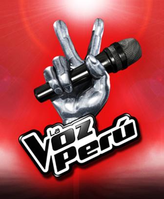 La Voz Peru – Viernes 11-10-13