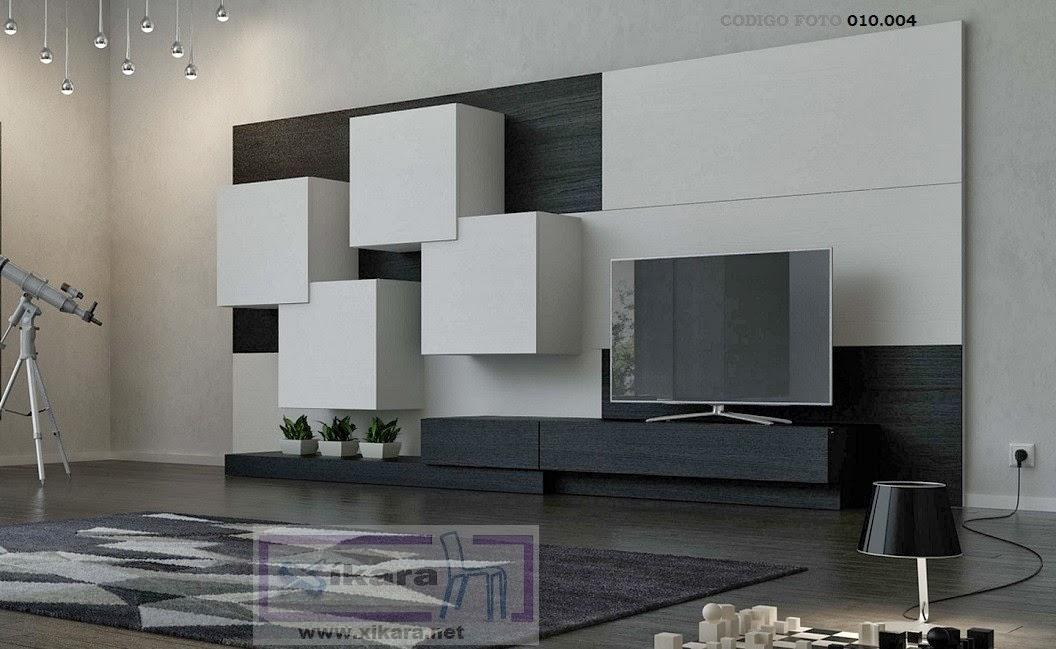 Muebles elefante blanco fuenlabrada 20170721203459 - Diseno de salones modernos ...