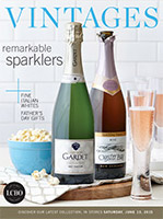 LCBO Wine Picks from June 13, 2015 VINTAGES Release