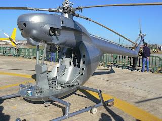 Helicòpter Aerotécnica AC-12 -de sobrenom, Pepo