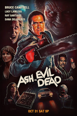 ash bruce campbell evil dead