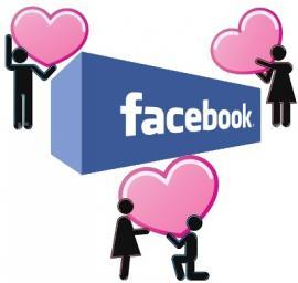 Facebook es un sitio dedicado muchas veces al cotilleo, dónde se expone desde los logros académicos hasta los estragos ocasionados en un piso después de una gran fiesta. También es una red para revelar la situación sentimental y pavonearse de su éxito en el amor. Sin embargo, hay personas que no son tan exitosas en el mundo amoroso pero también quisieran pavonerase. Para estas personas una empresa brasileña ha creado una solución, una suscripción al servicio de una novia en Facebook. Namorofake (noviazgo falso) propone varios tipos de servicio que varían de precio. Según informan en su página web por