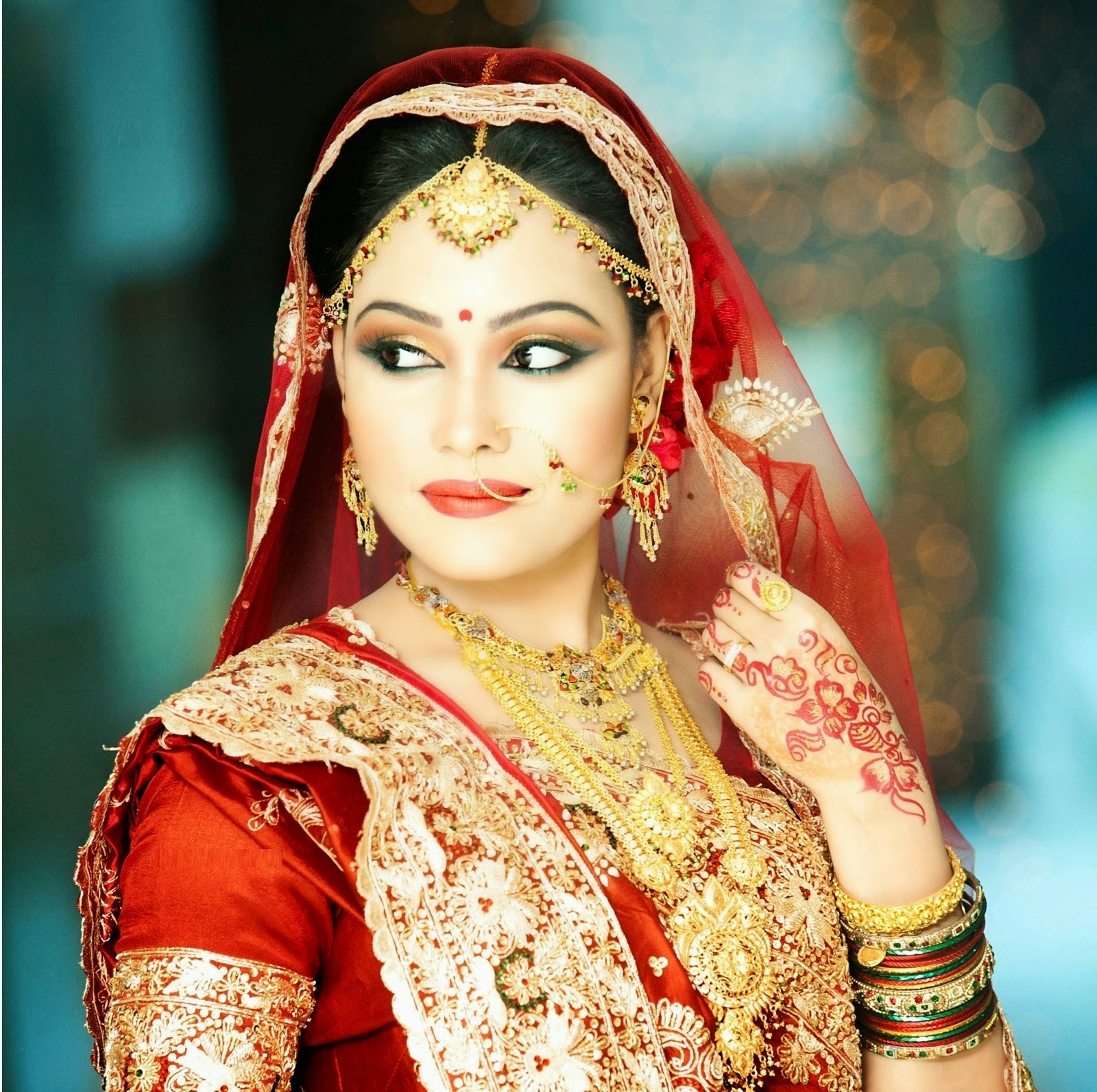 South Indian Bridal Wedding Jewelry 2014 - 2015 HD Wallpaper - all ...