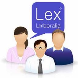 Mi Foro Lex Laboralia