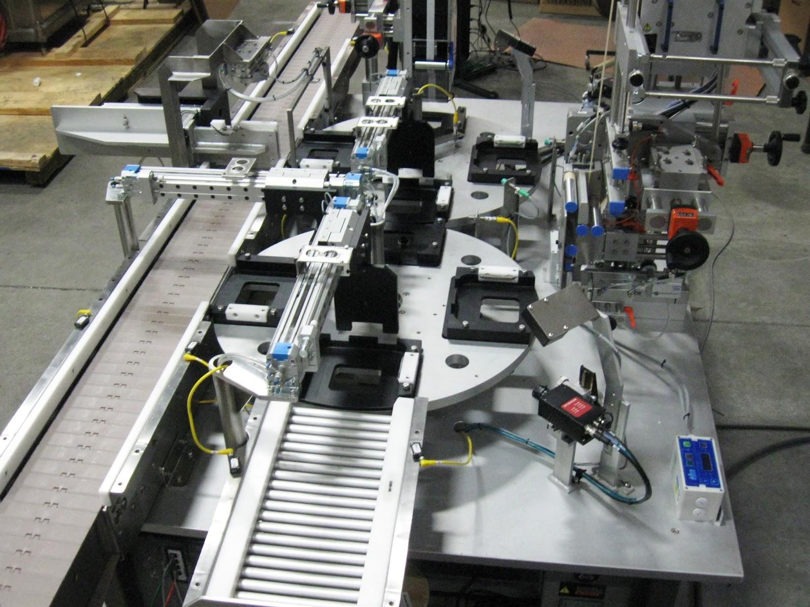 INDUSTRIAL AUTOMATION ~ Phantom Technologies | 1600 x 1200 jpeg 362kB