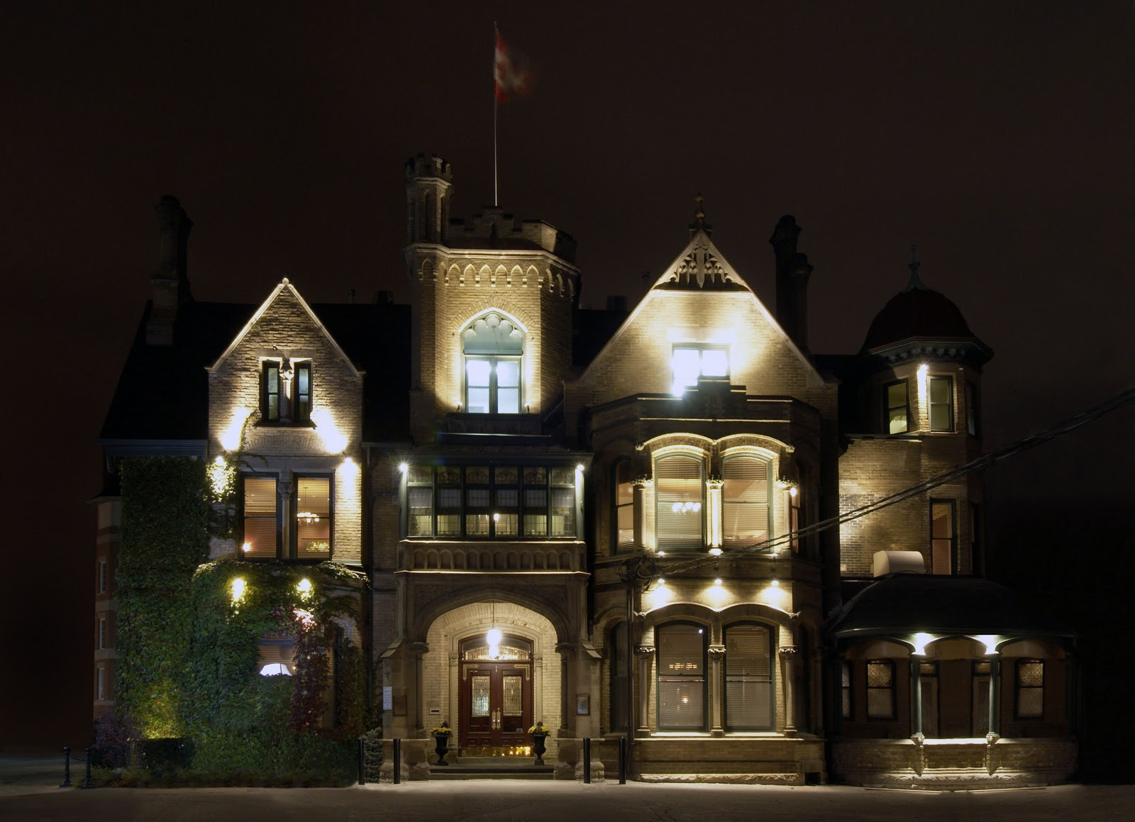 10 Most Haunted Places In Toronto Amp The World Cac