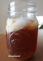Southern Sweet Tea