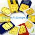 Cara Cek (mengetahui) Nomor Indosat (IM3 dan Mentari), XL Axiata, 3 ( Three / Tri ), dan Telkomsel (Simpati dan Kartu AS)