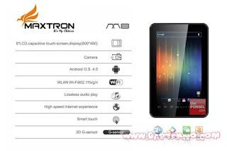 MAXTRON M8