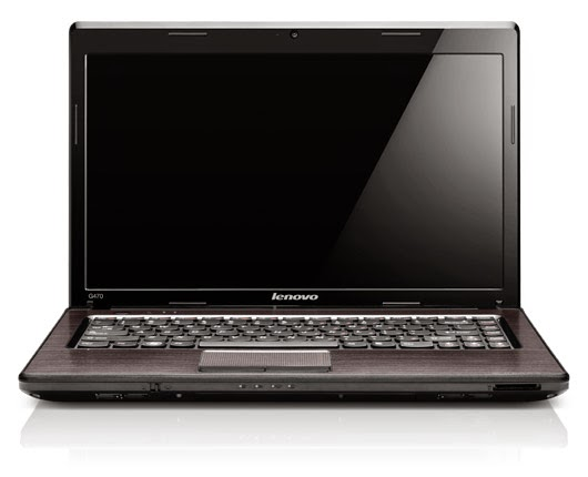 Laptop Lenovo g470