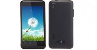 ZTE Blade C Smartphone Android Harga Terjangkau