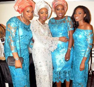Femi Fani-Kayode's Daughter Weds   PHOTOS