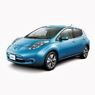 (Nissan Leaf)