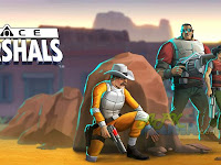 Space Marshals v1.1.5 APK