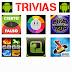 6 Juegos Adictivos de trivias para Android