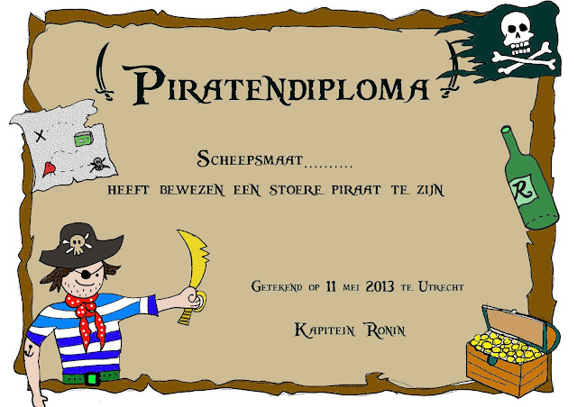piratendiploma