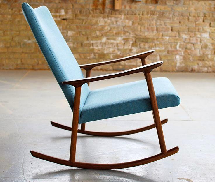 Un Designer De Chicago Ses Lignes Sinspirent Fortement Des Design Du Milieu Sicle Jaime Beaucoup Son Allure Et Style Vintage Le Bois