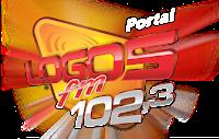 ouvir a Rádio Logos FM 102,3 Fortaleza CE