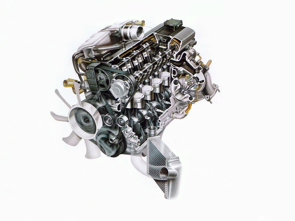 RB20DET, 2.0L, silnik, japoński, JDM