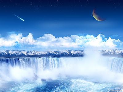 3D Backgrounds Wallpapers