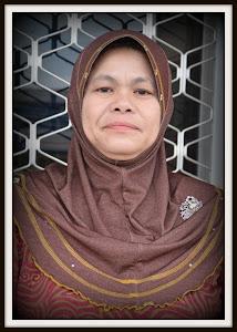Cikgu Hajah Halimah Binti Haji Mohammad