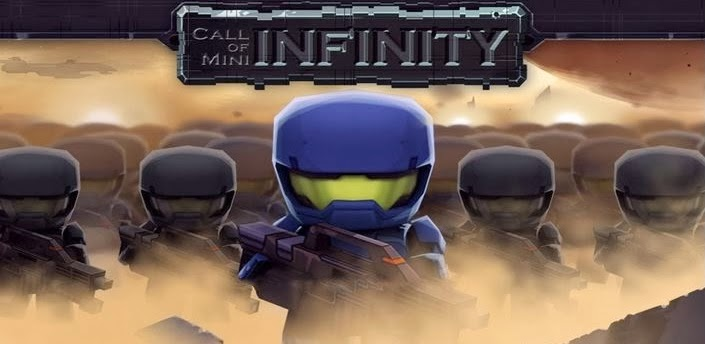 Call of Mini™ Infinity v2.0.3 Apk MOD