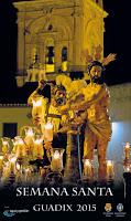 Semana Santa de Guadix 2015
