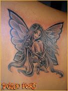 fotos de tatuajes - los mejores tatuadores estan en warriors peru: tatuajes . tattoo de hada