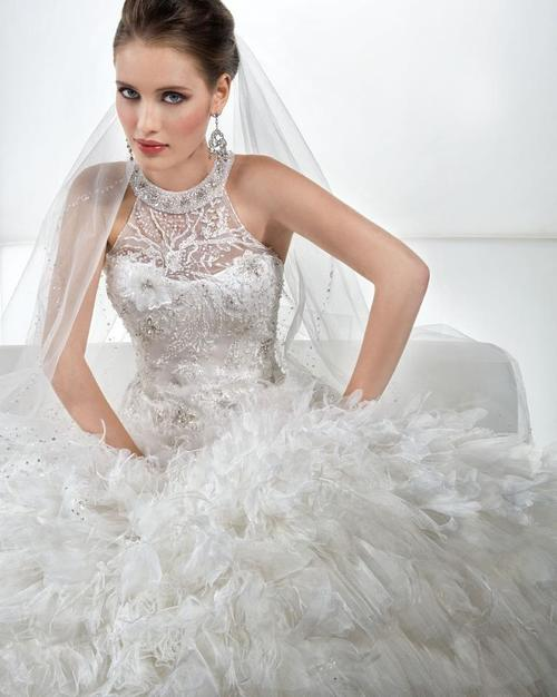 Demetrios Wedding Dresses : Wedding dresses and trends demetrios bridal collection