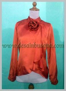 Baju Wanita Atasan Muslim