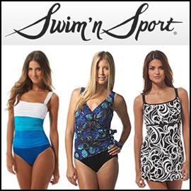 Stylish Modest Swimsuits
