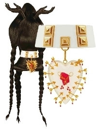 Delfina-Delettrez-Hair-Stirring-Love-is-the-Hair-Jewelry-Collection