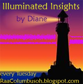 Illuminated Insights with Diane