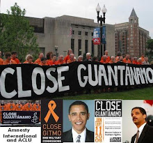 58% of Americans Agree That Gitmo Should Remain Open as Opposed to Only 21% Who Want It Closed