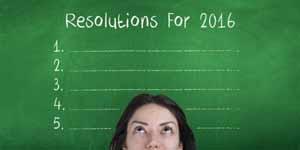 5 Target Resolusi 2016 Yang Wajib Kamu Pertimbangkan