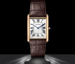 reloj Cartier Tank 2012