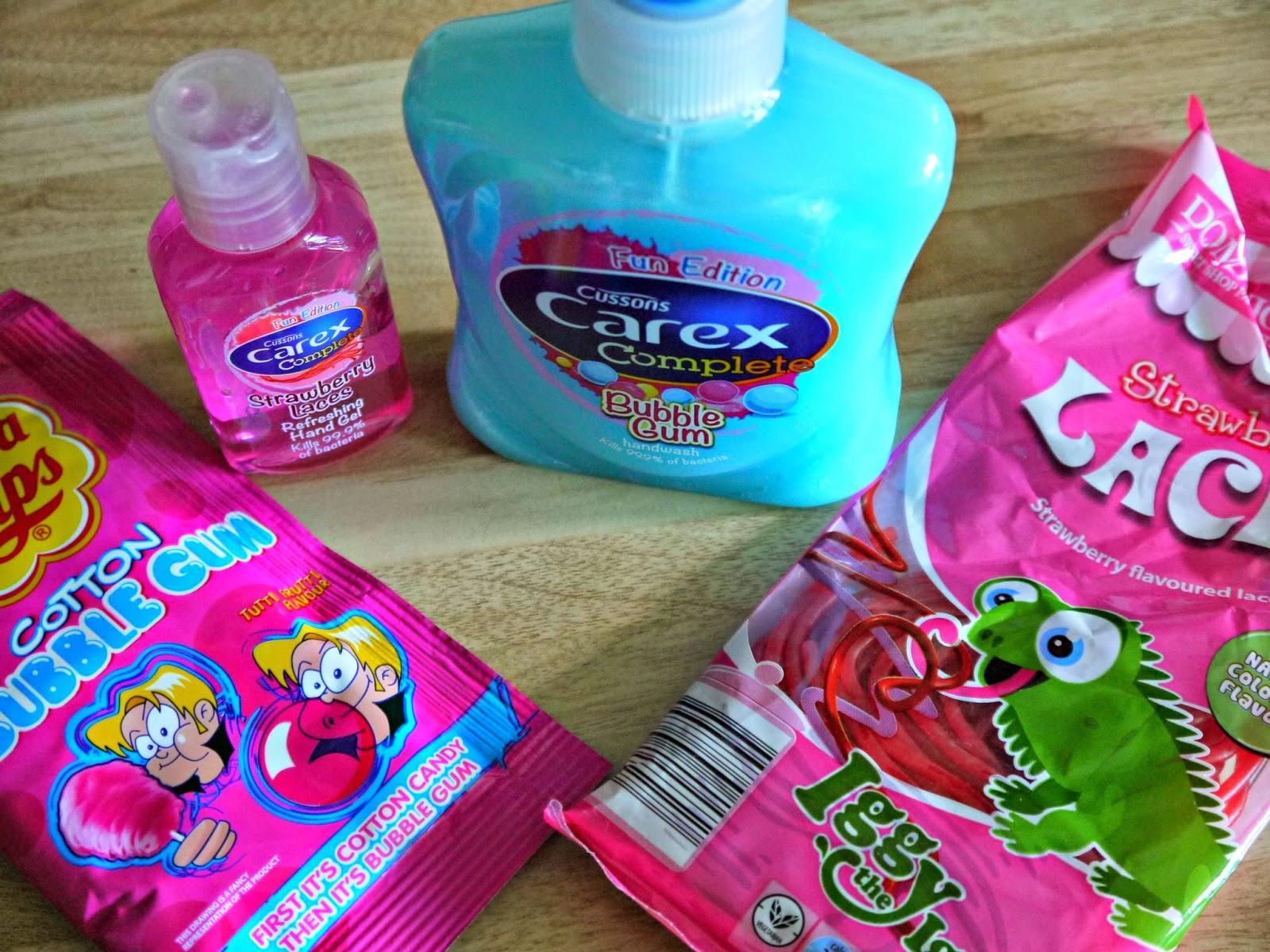 hand wash, hand gel