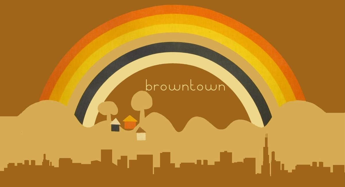 For the love of house music two mixtapes from browntown for House music mixtapes