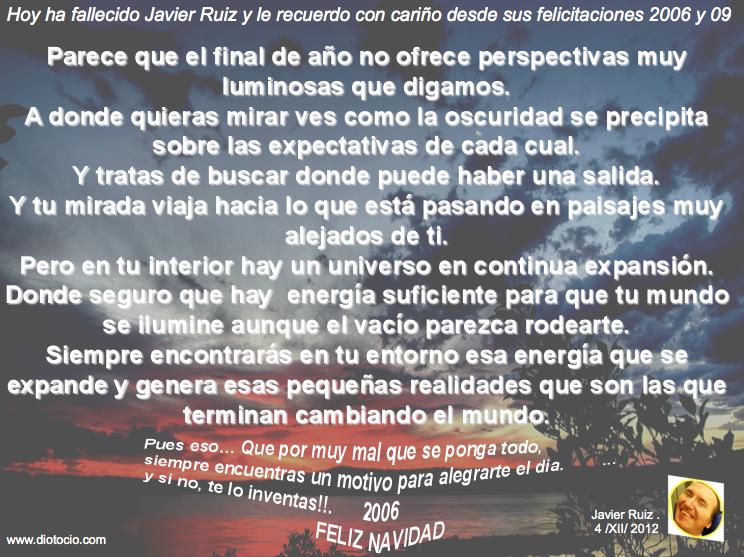Juan Cruz psicólogo y D.I.O.T Desarrollo Integral de Ocio y Tiempo ...