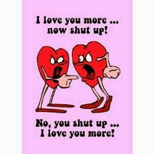 Funny Valentines Quotes, part 4