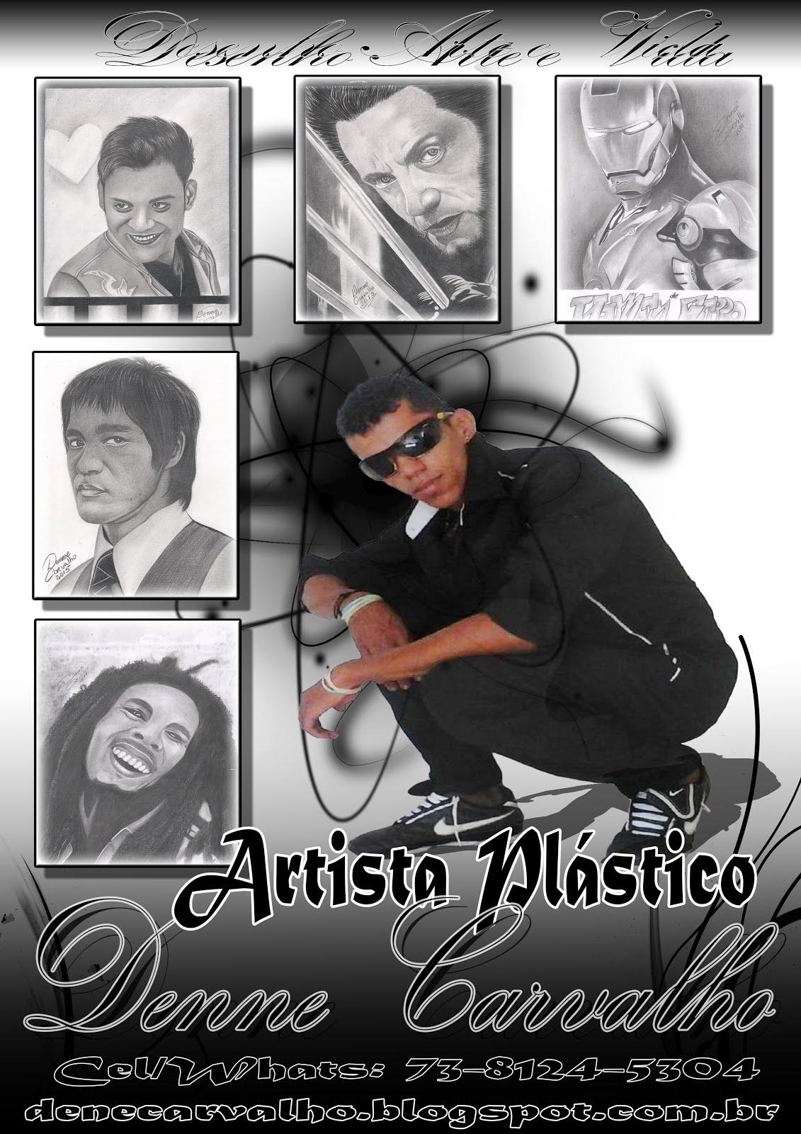 Artista Plástico