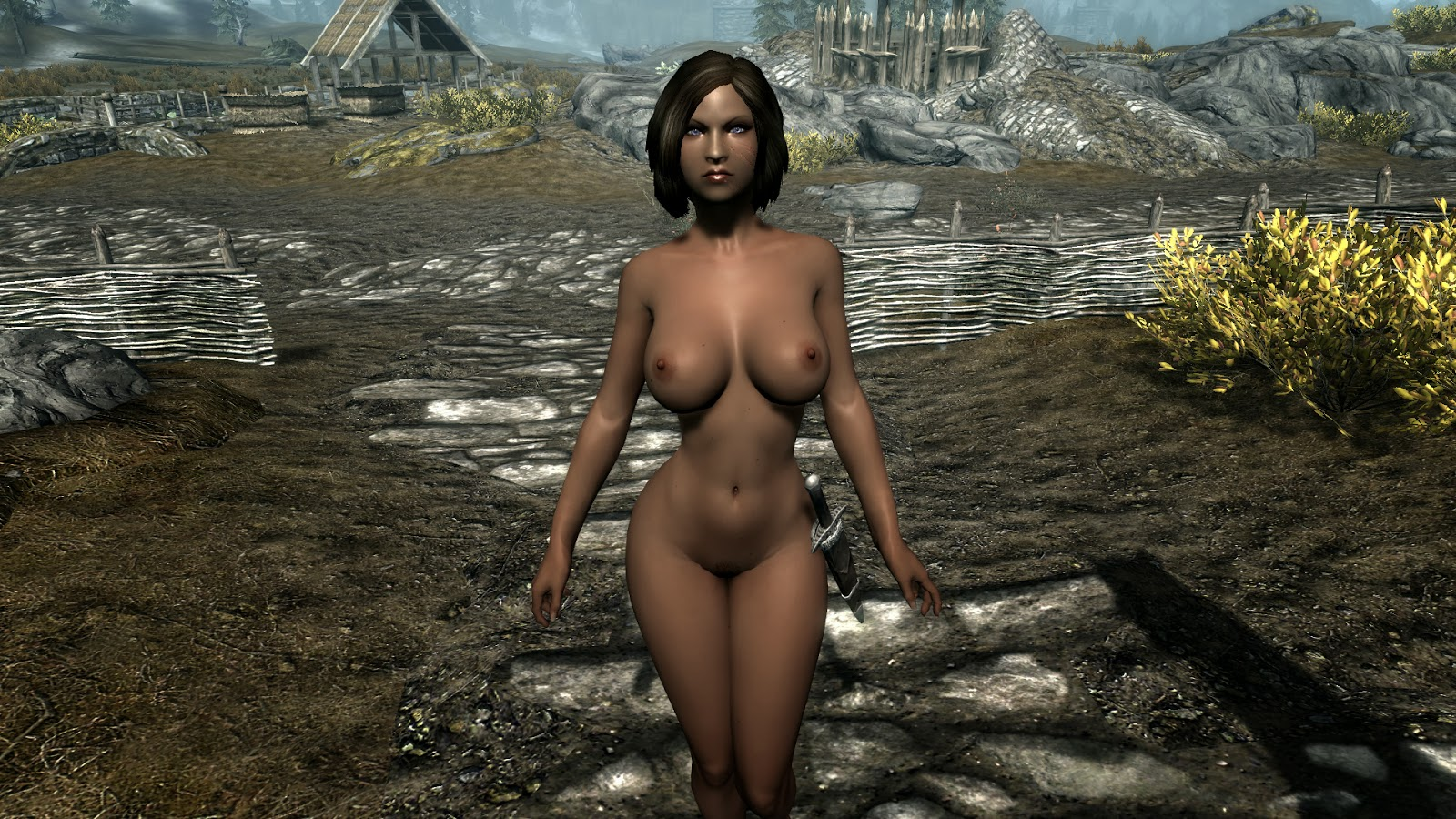 Download nude skin game naked pictures