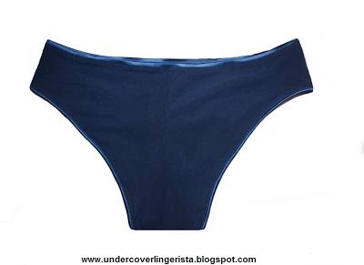 Undercover Lingerista