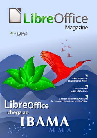 Libre Office Magazine