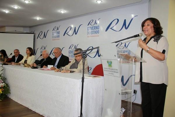 Secretaria de Educação do RN oferece curso de especialização em Ensino Religioso
