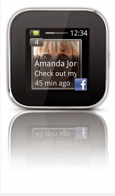 application officielle Facebook de Sony pour votre accessoire intelligent Sony