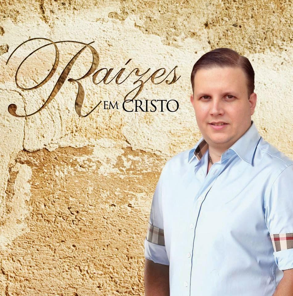 "CD ""Raízes em Cristo"""