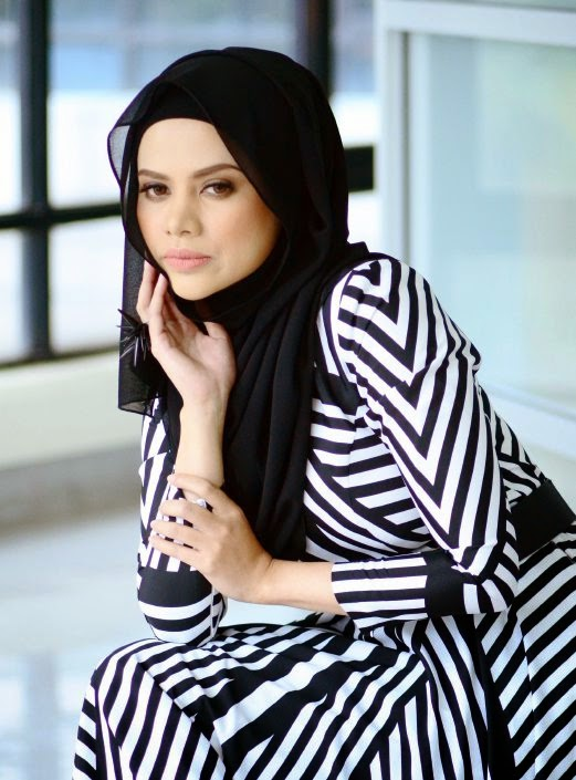Ramsli MS kahwin lagi, Alyah, isteri baru ramli ms, gossip, hiburan, kontroversi, sensasi